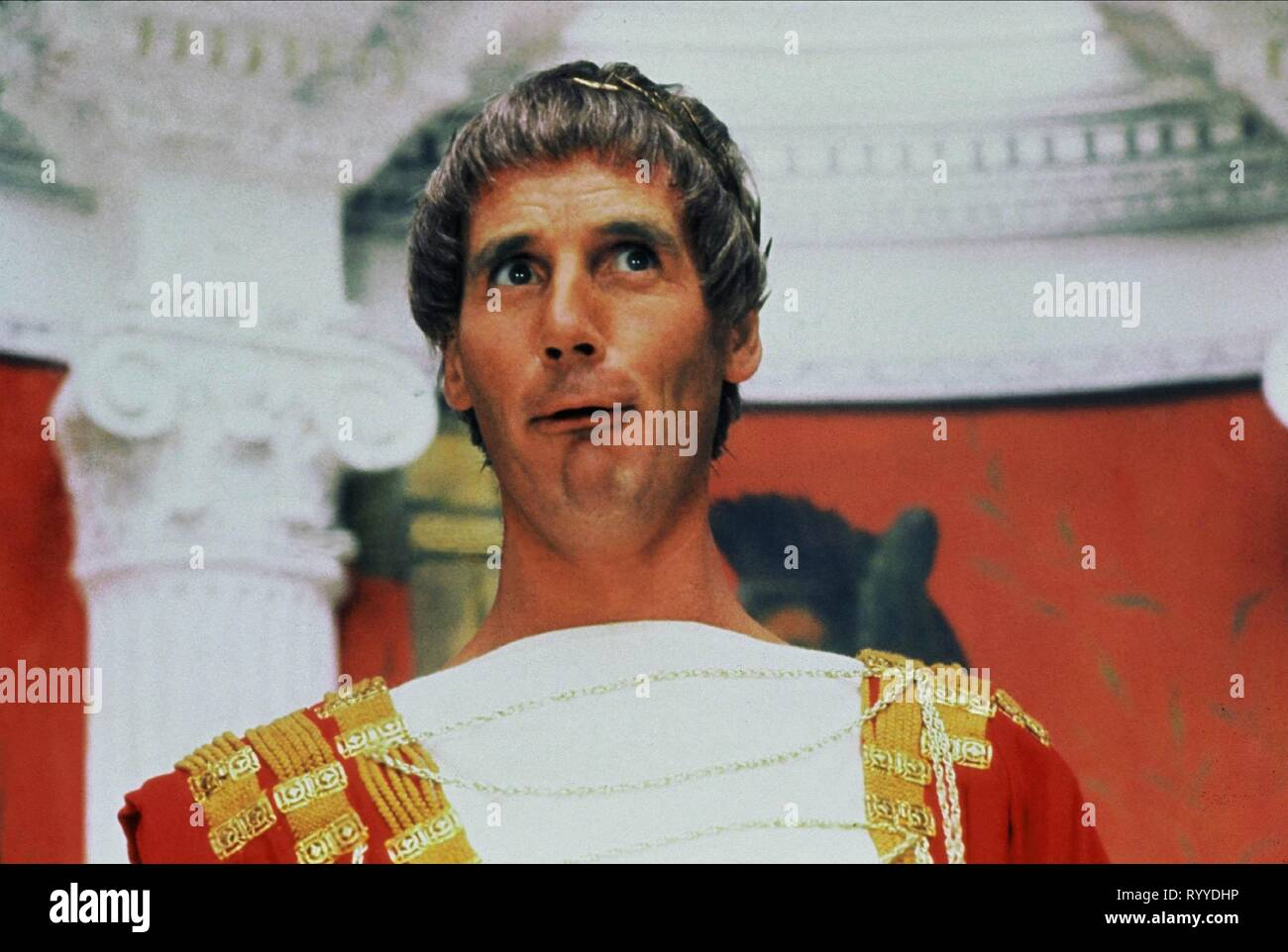 Life Of Brian Michael Palin High Resolution Stock Photography And Images Alamy