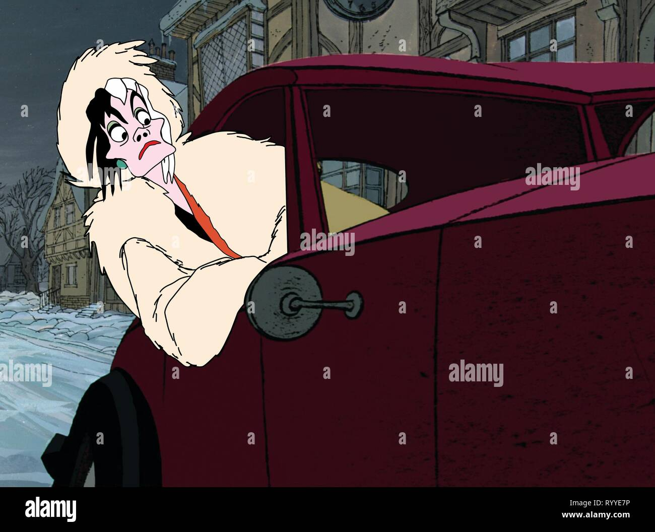 One Hundred And One Dalmatians Stock Photos One Hundred And One