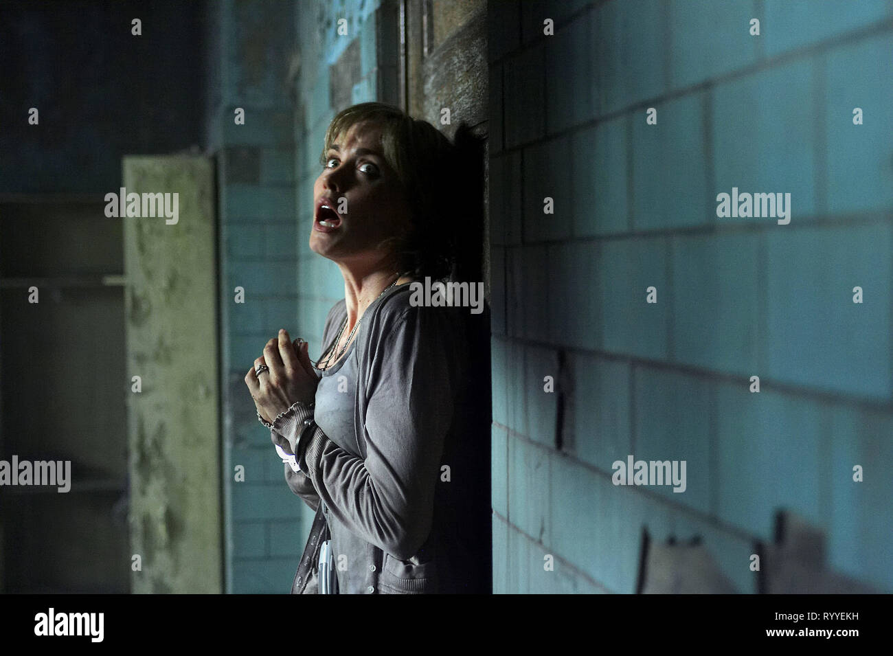 RADHA MITCHELL, SILENT HILL, 2006 - Stock Image