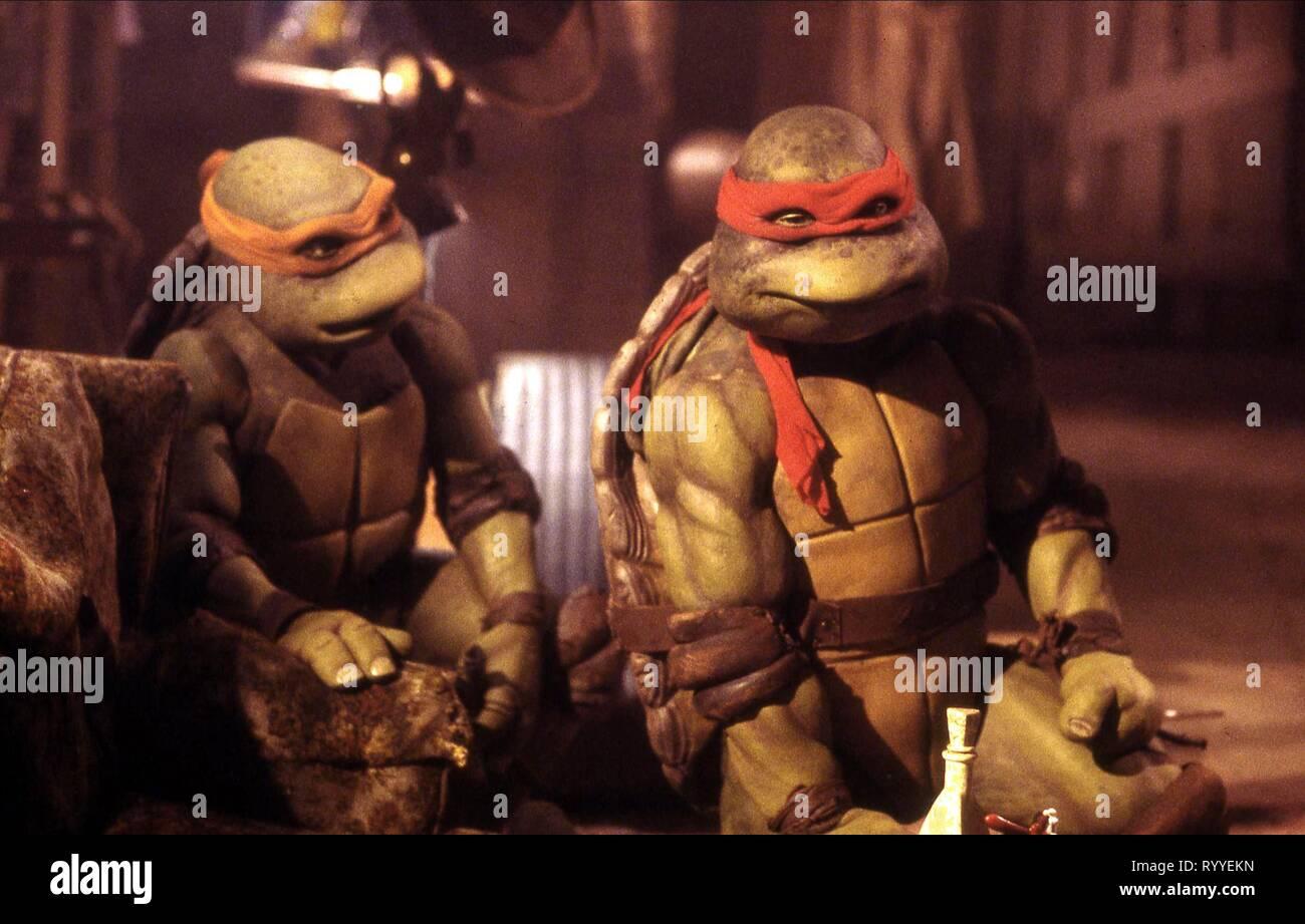 Raphael Teenage Mutant Ninja Turtles High Resolution Stock