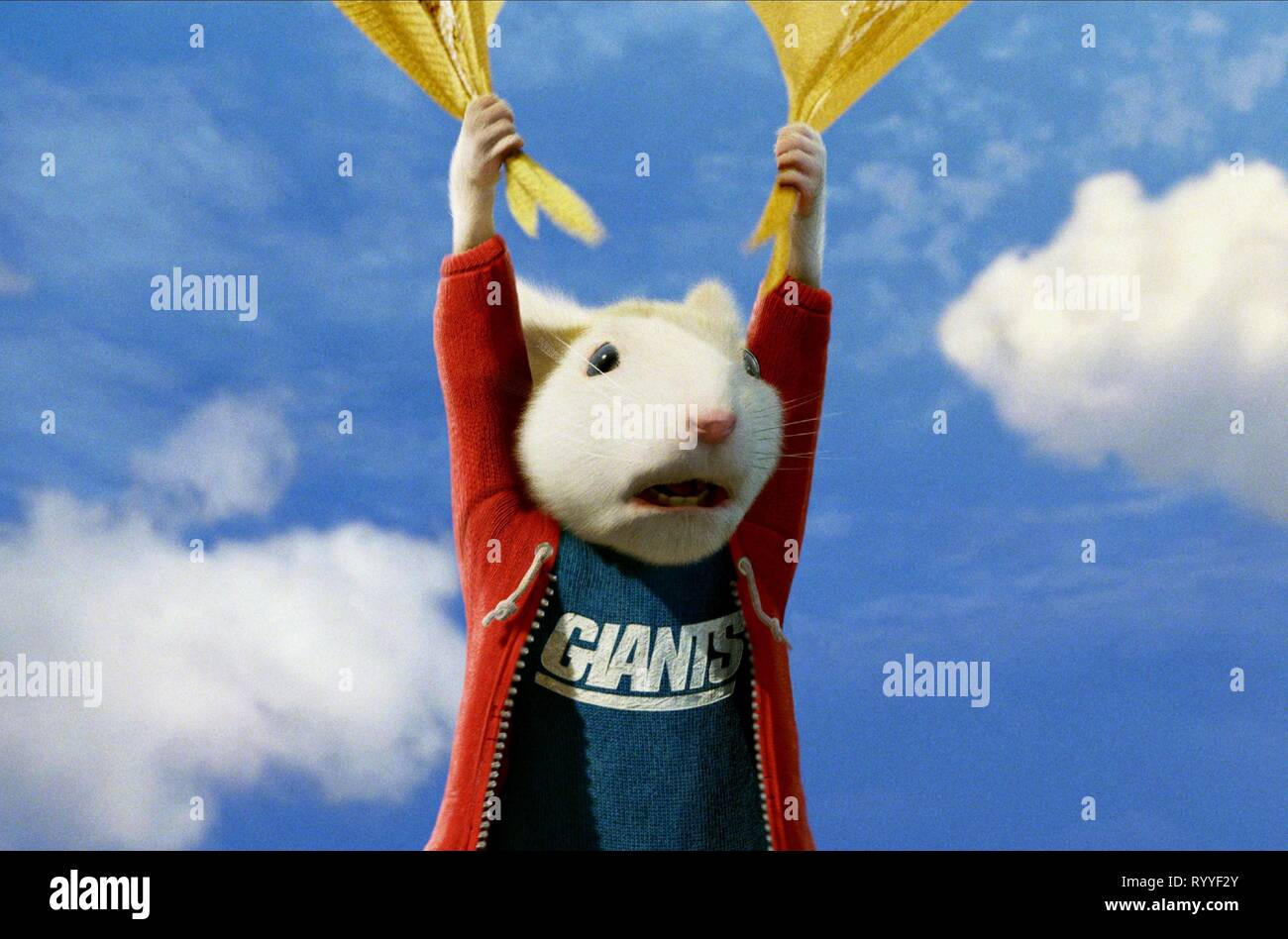 Stuart Little 2 Film High Resolution Stock Photography And Images Alamy