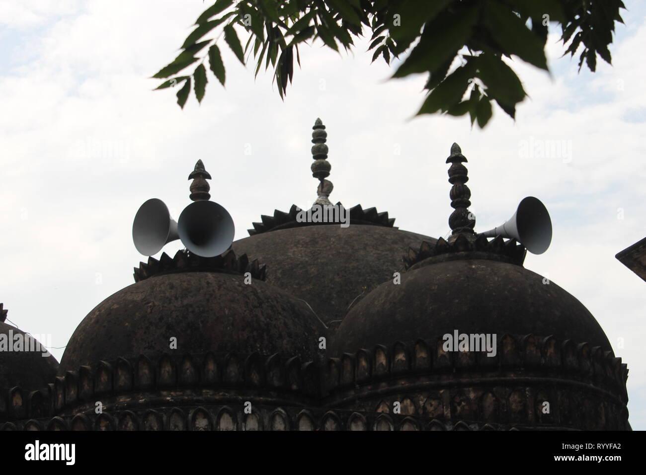Atia Mosque - Stock Image