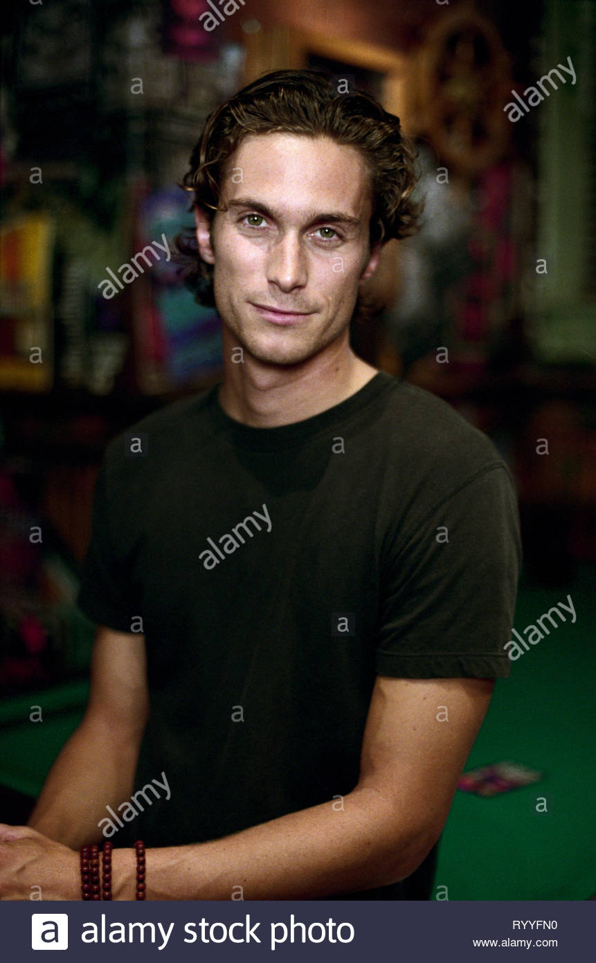 Oliver Hudson High Resolution Stock Photography And Images Alamy
