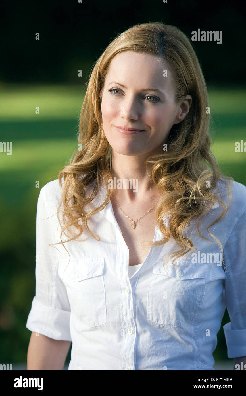 LESLIE MANN, FUNNY PEOPLE, 2009 - Stock Image