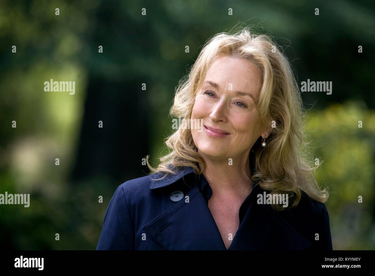 MERYL STREEP, IT'S COMPLICATED, 2009 - Stock Image