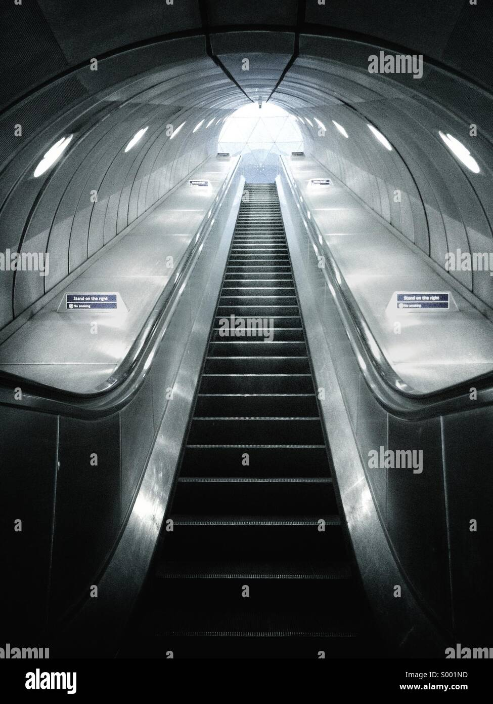London Underground - TFL - Stock Image