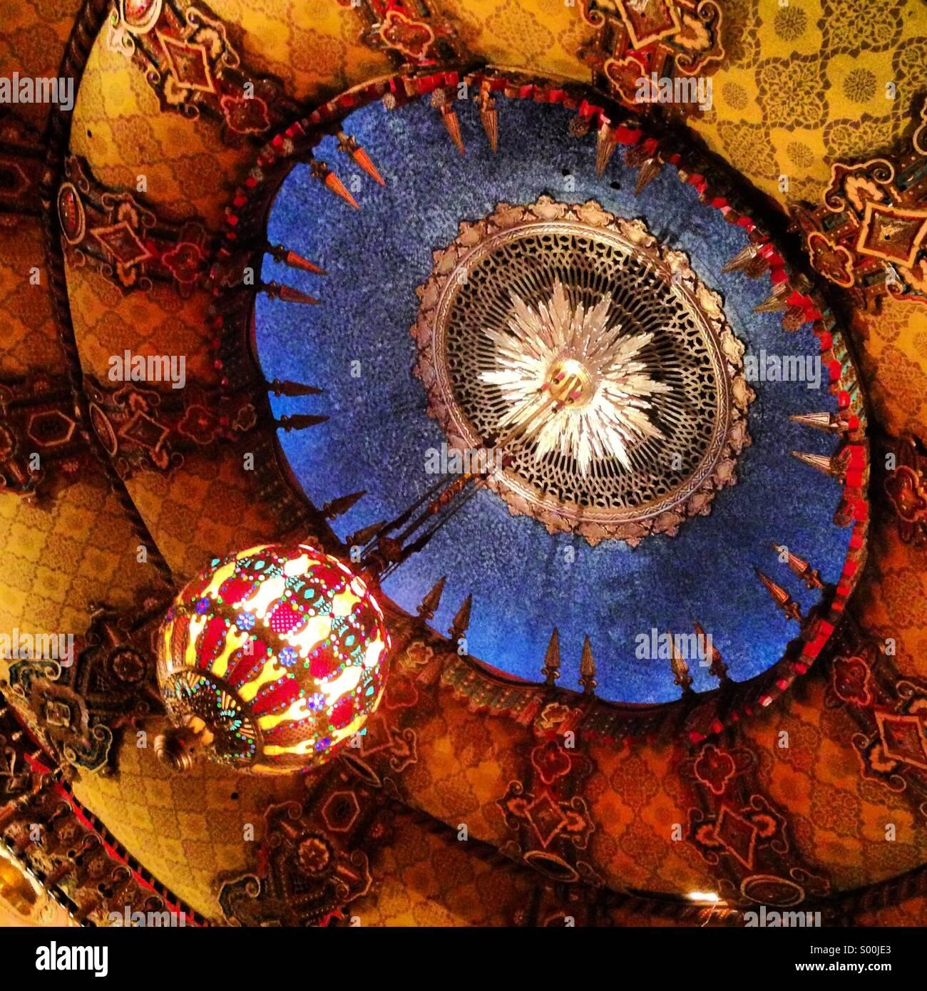 Fox Theater Mi: Michigan Theatre Stock Photos & Michigan Theatre Stock