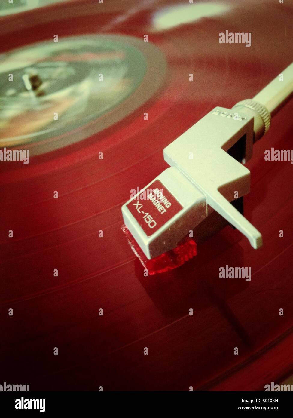 Vinyl Stock Photos & Vinyl Stock Images - Alamy