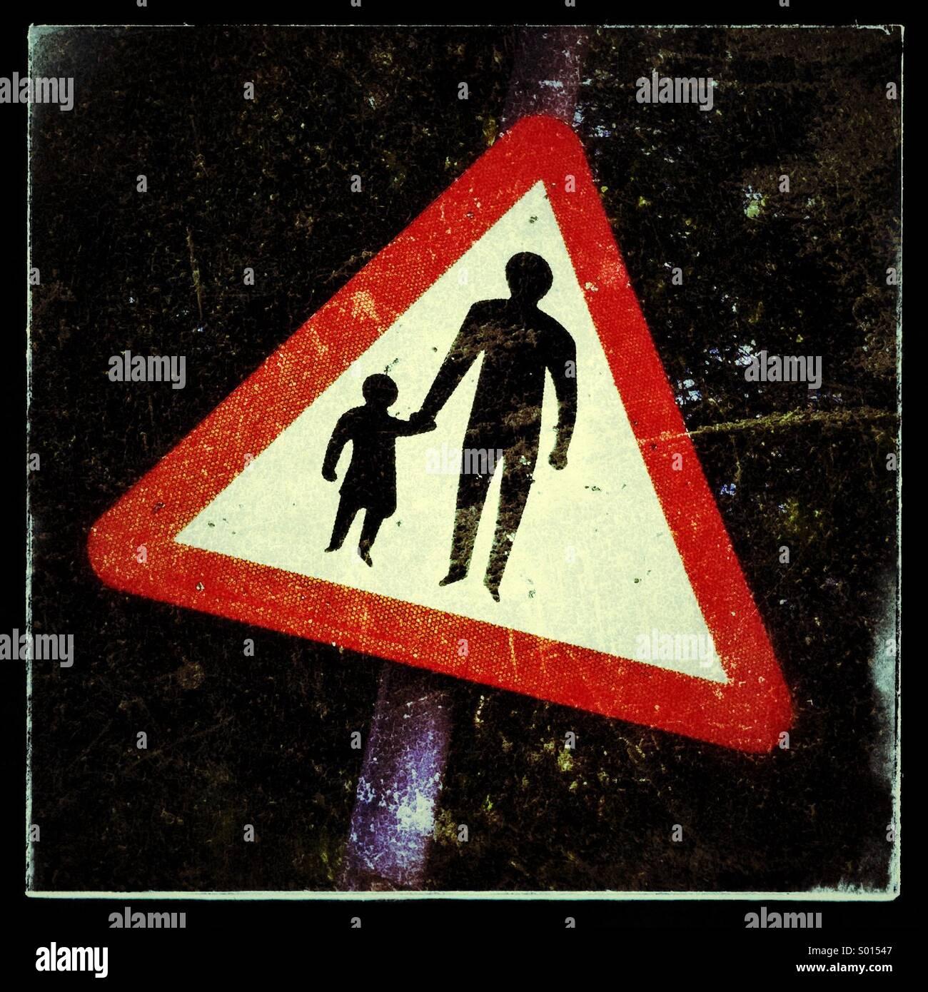 Children - Stock Image