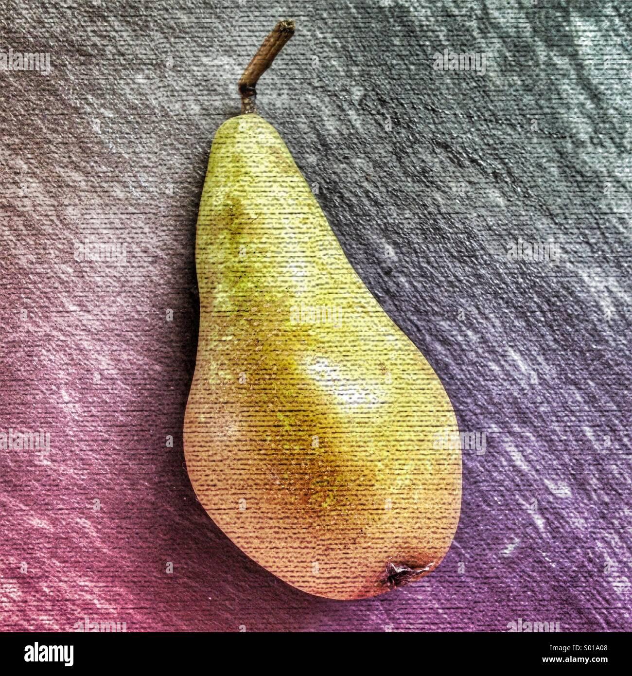 Pear Art Stock Photos & Pear Art Stock Images - Alamy