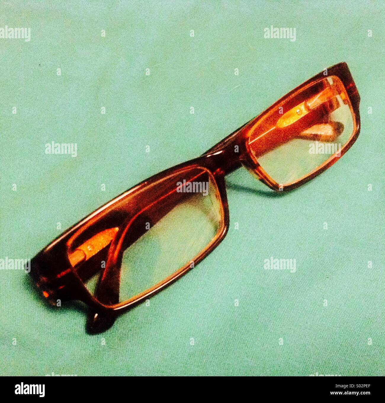 Vintage Spectacles Stock Photos & Vintage Spectacles Stock Images ...