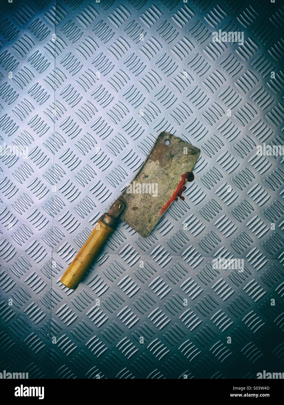 Meat Murder Stock Photos Amp Meat Murder Stock Images Alamy