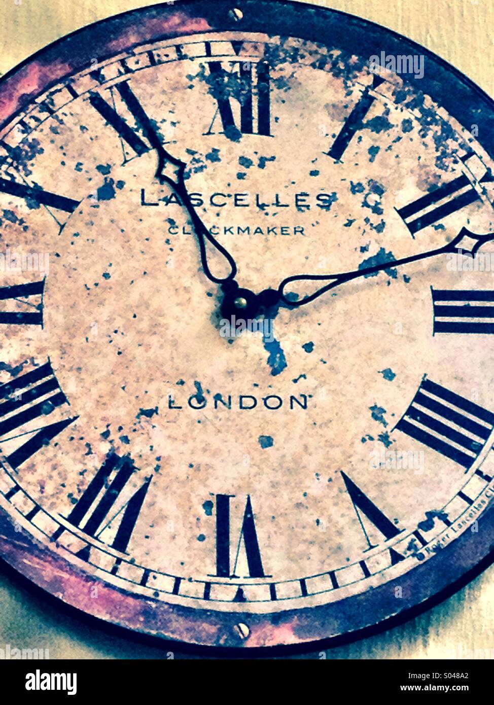 Timeless London - Stock Image