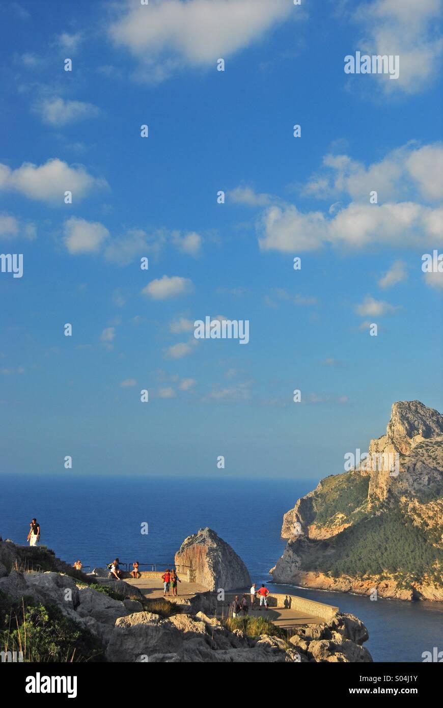 Majorca Stock Photo