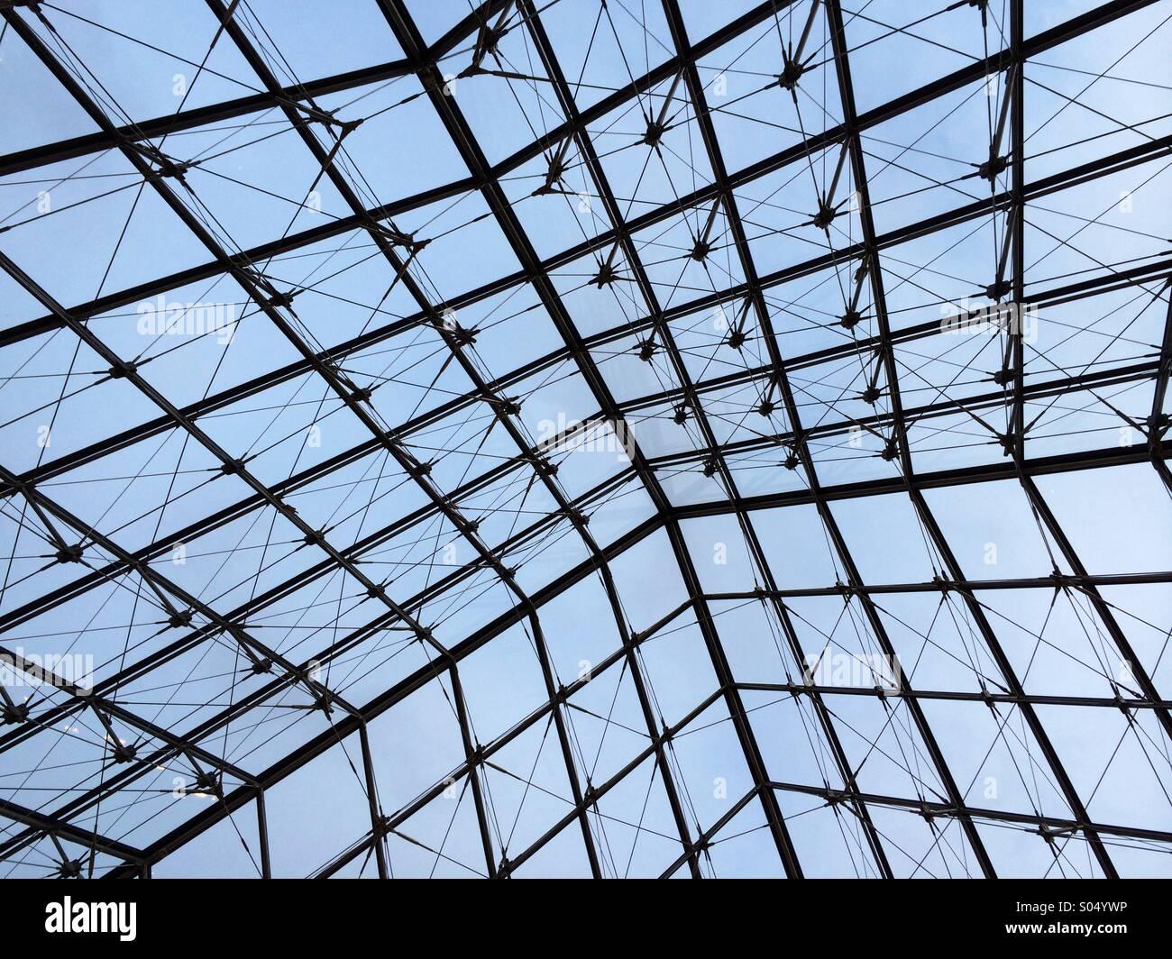 Geometric - Stock Image