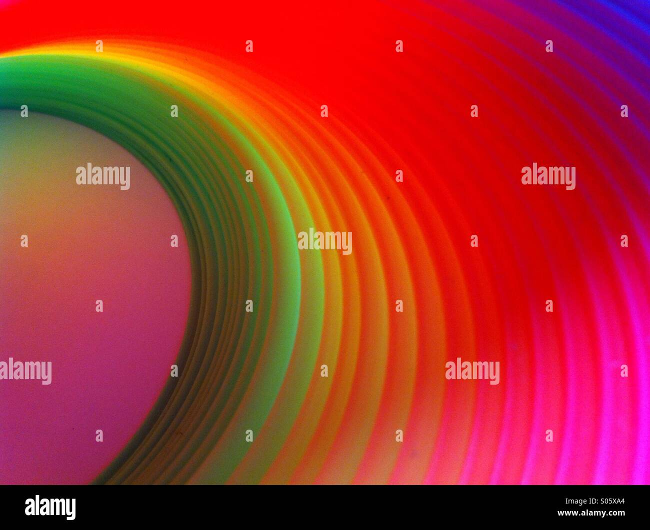 Colours! - Stock Image