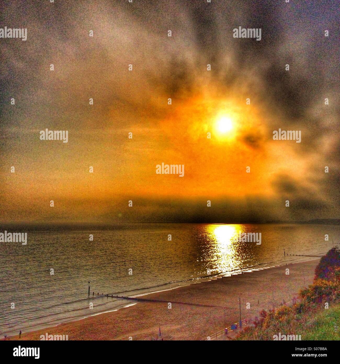 Seaside - Stock Image