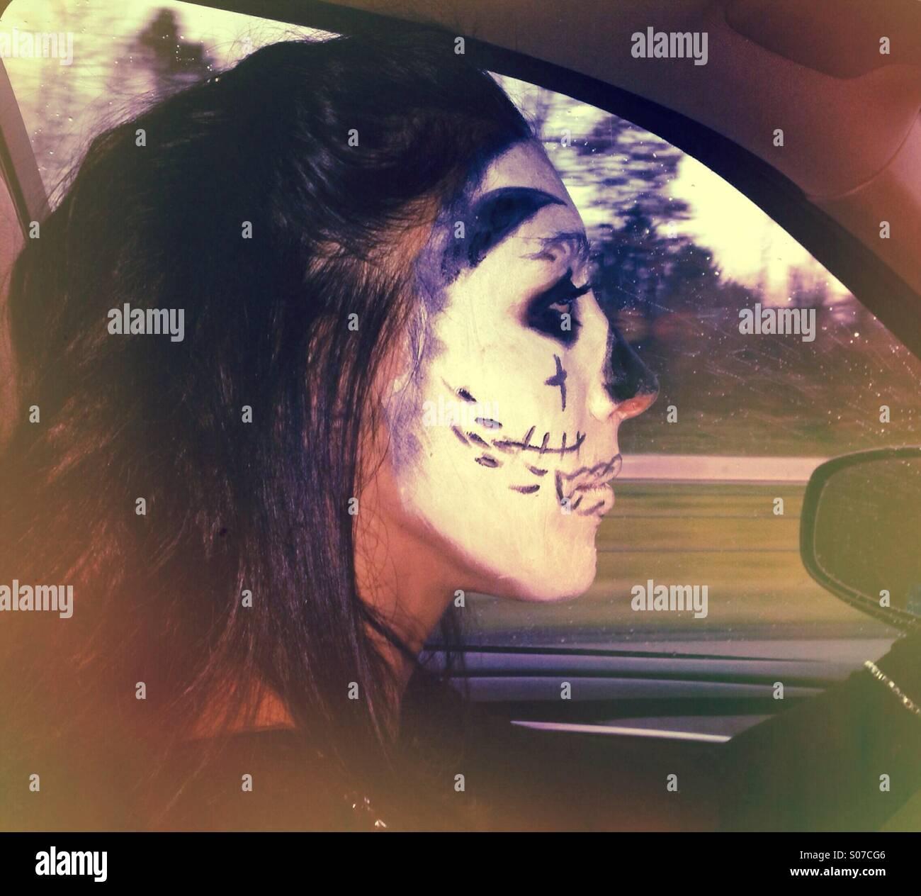 Zombie-Dating-Profil