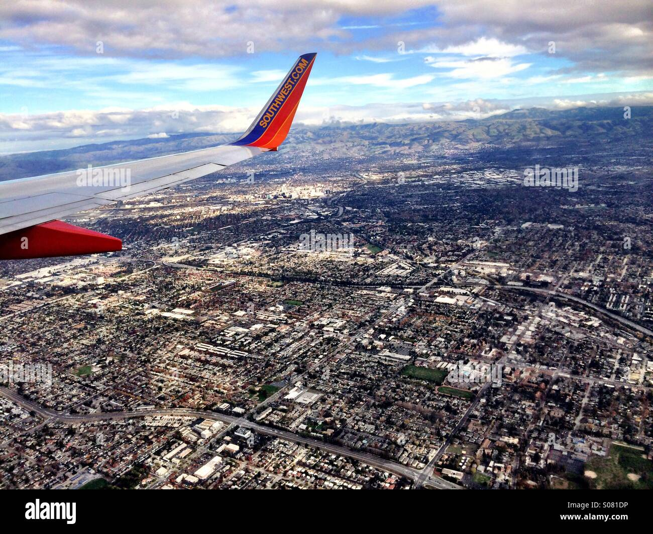 Southwest Airline Stock Photos Amp Southwest Airline Stock