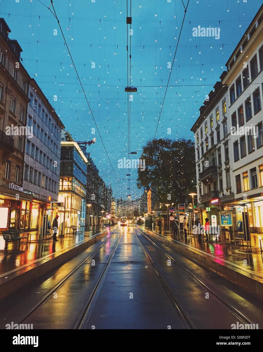 Zürich - Stock Image