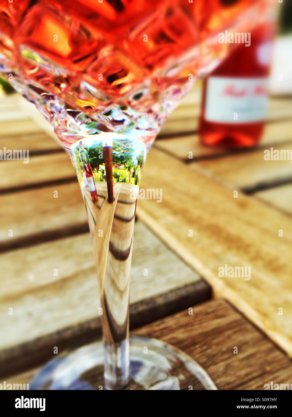 Celebrate the new year!! - Stock Image