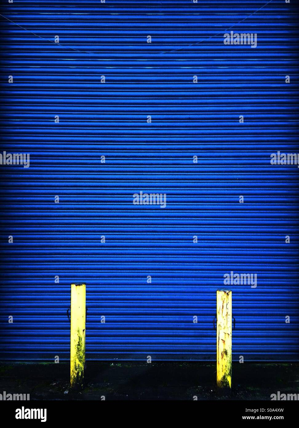 Roller Shutter Stock Photos Amp Roller Shutter Stock Images
