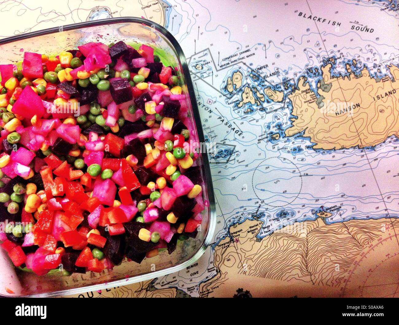 Food Charts   Food Charts Stock Photos Food Charts Stock Images Alamy