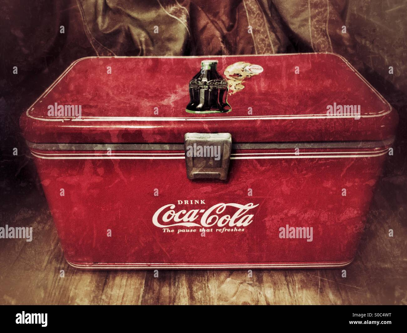 Cooler Box Stock Photos & Cooler Box Stock Images - Alamy