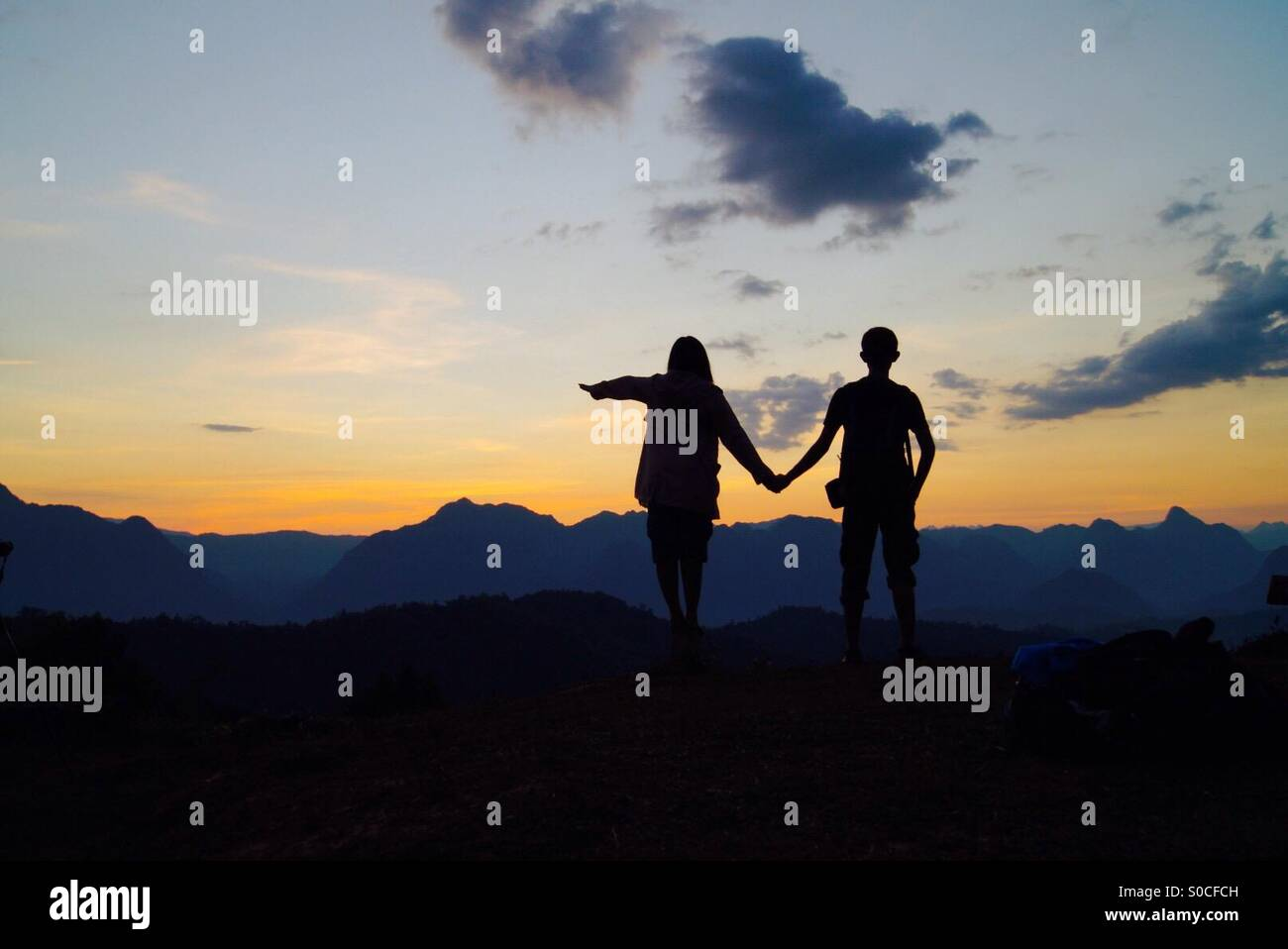 Love - Stock Image