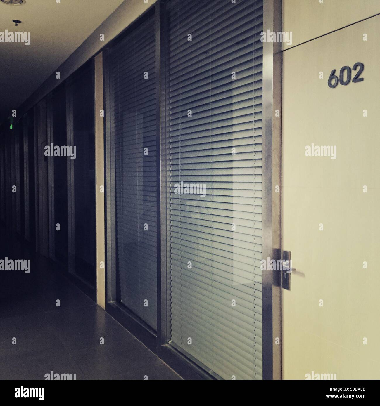 Lionshead Apartments: Door Numbers Stock Photos & Door Numbers Stock Images