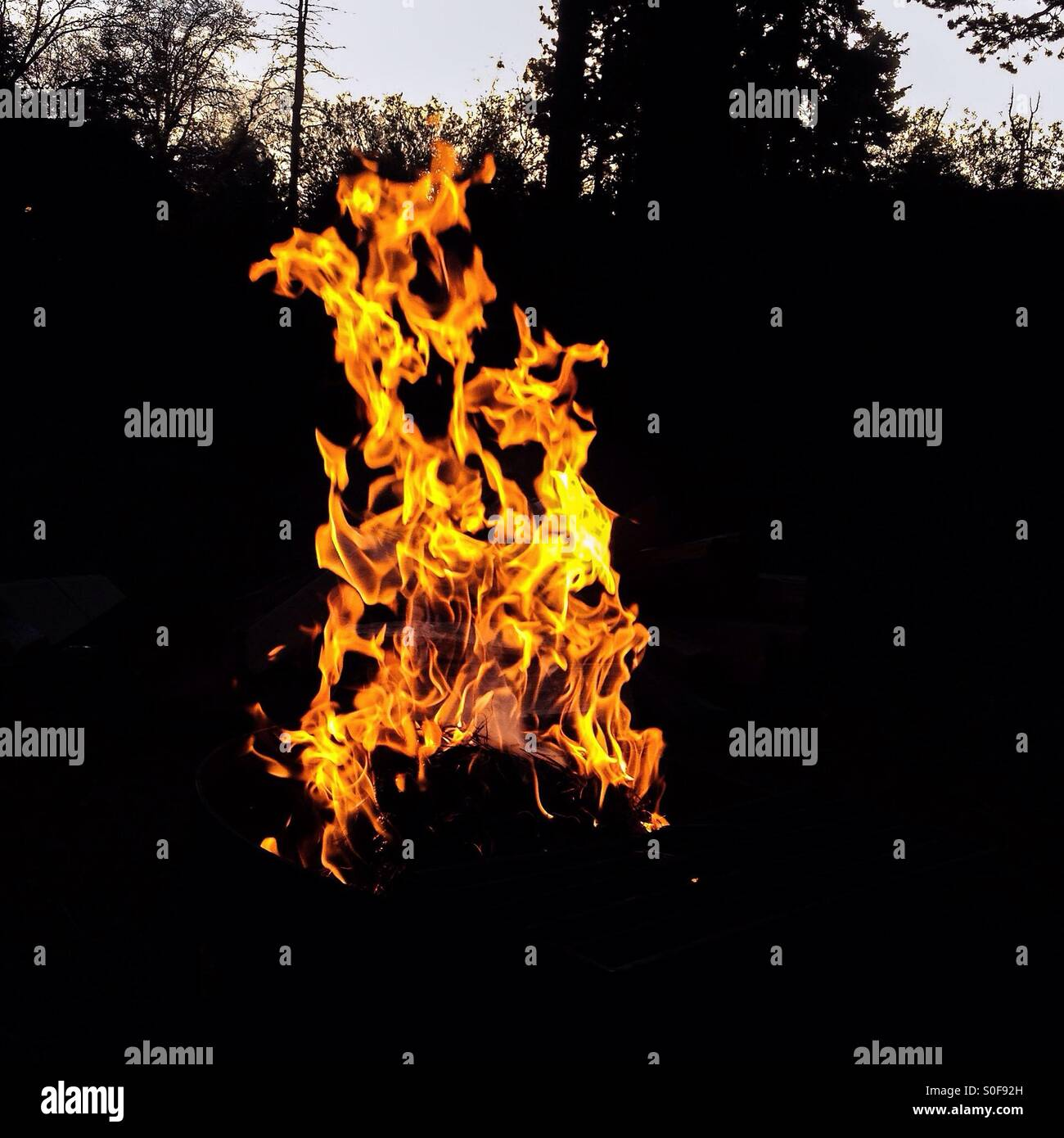 fire ring stock photos fire ring stock images alamy