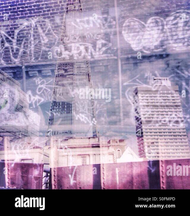 Graffiti Wall Bricks Writing Stock Photos Amp Graffiti Wall