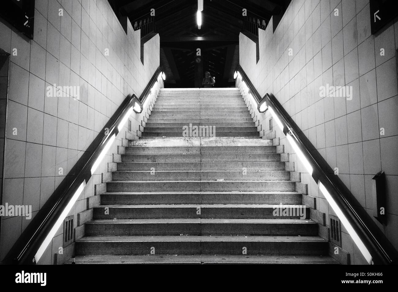 Treppen Stock Photos & Treppen Stock Images - Alamy
