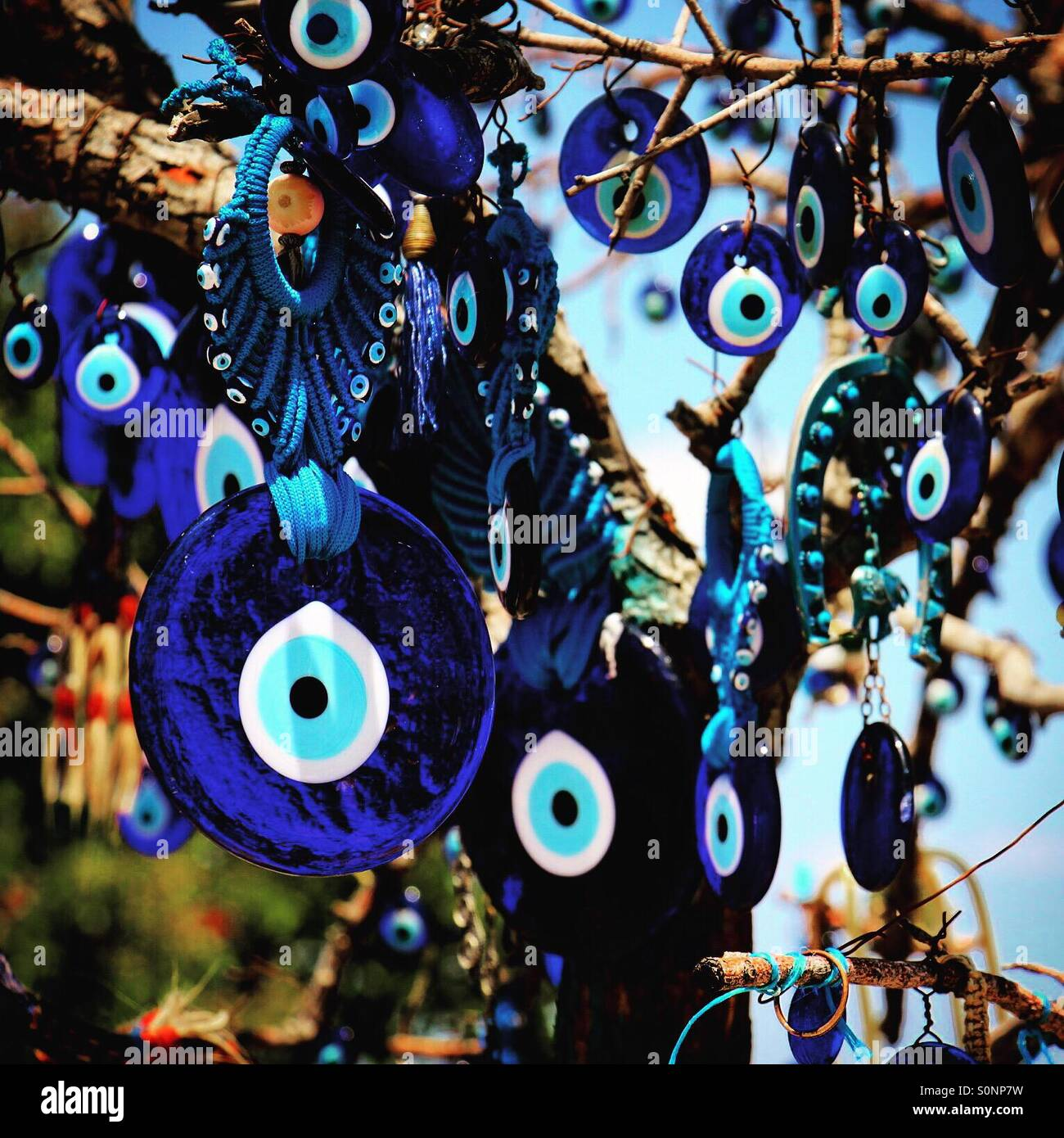turkish eye, Evil eye! negativity, away, from it, should keep one of these facing your doors! Positivity Stock Photo