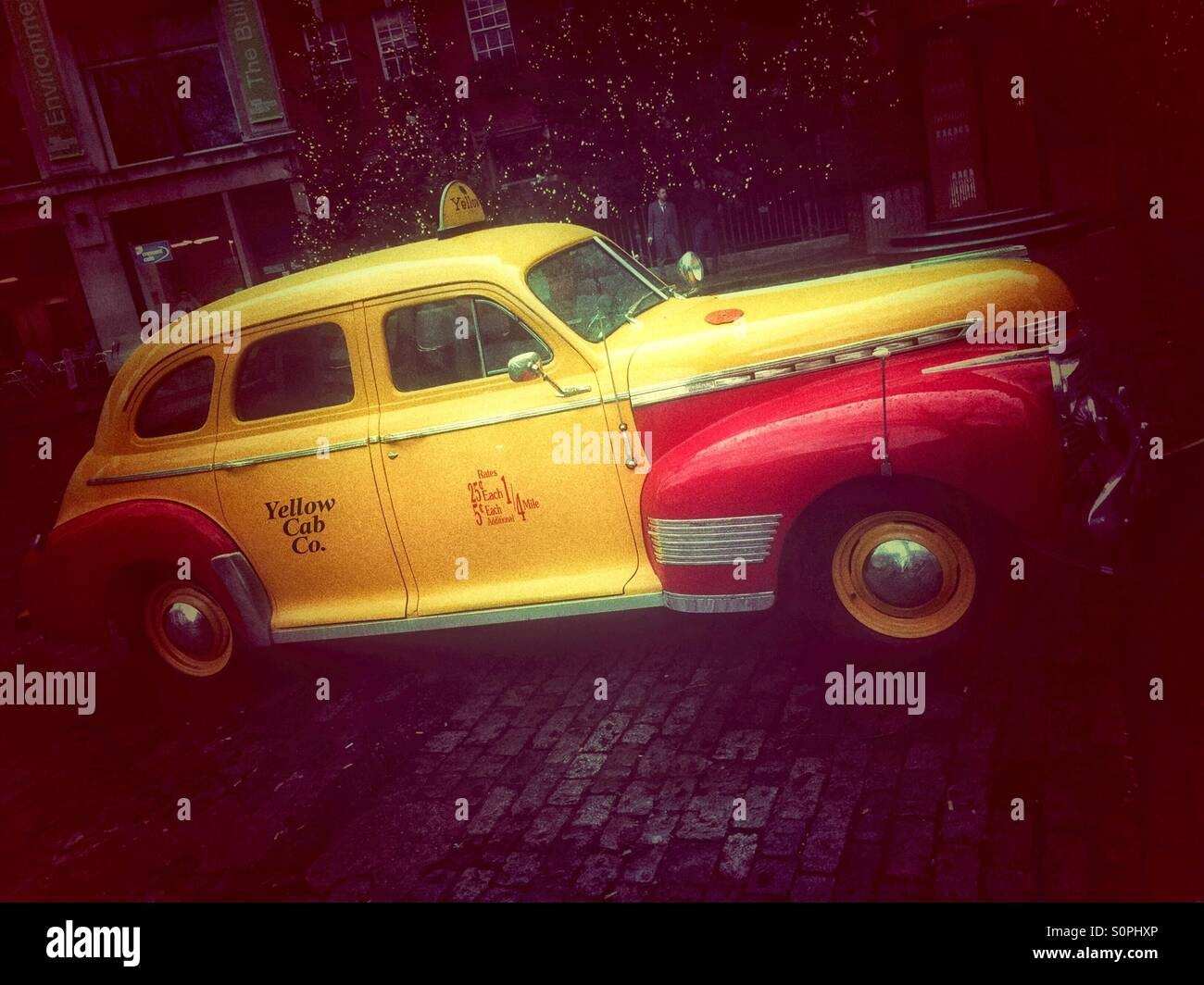 Brightly Coloured Car Stock Photos & Brightly Coloured Car Stock ...