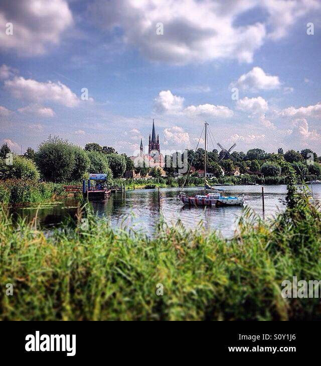 Werder Stock Photos Werder Stock Images Alamy