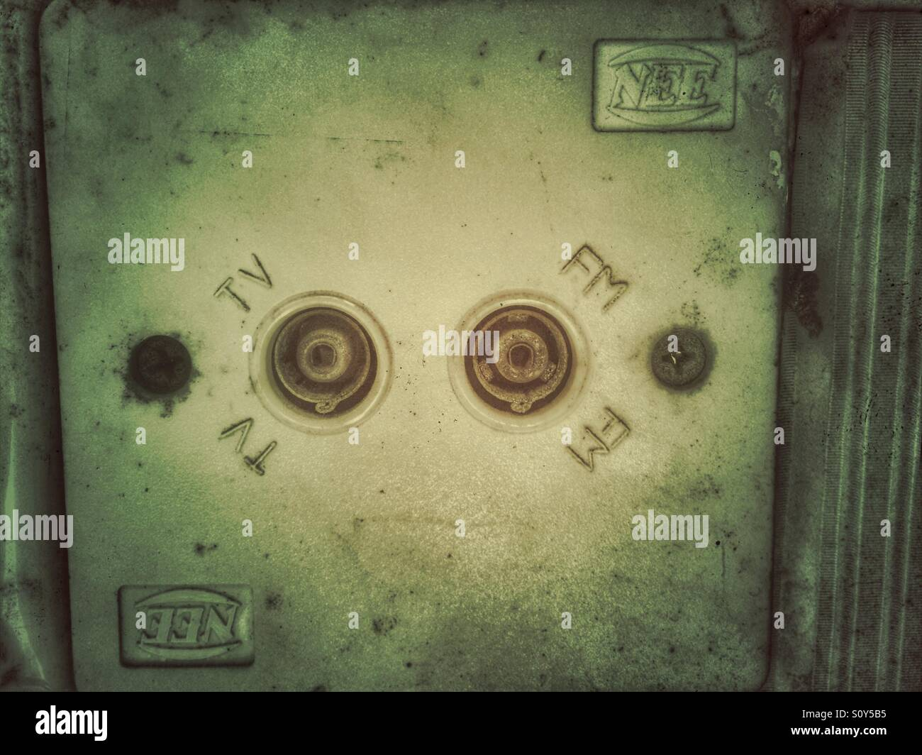Wall Plates Stock Photos & Wall Plates Stock Images - Alamy