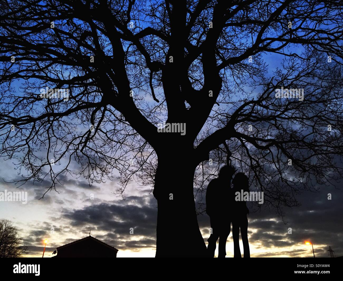 Sunset Lovers Stock Photos & Sunset Lovers Stock Images - Alamy
