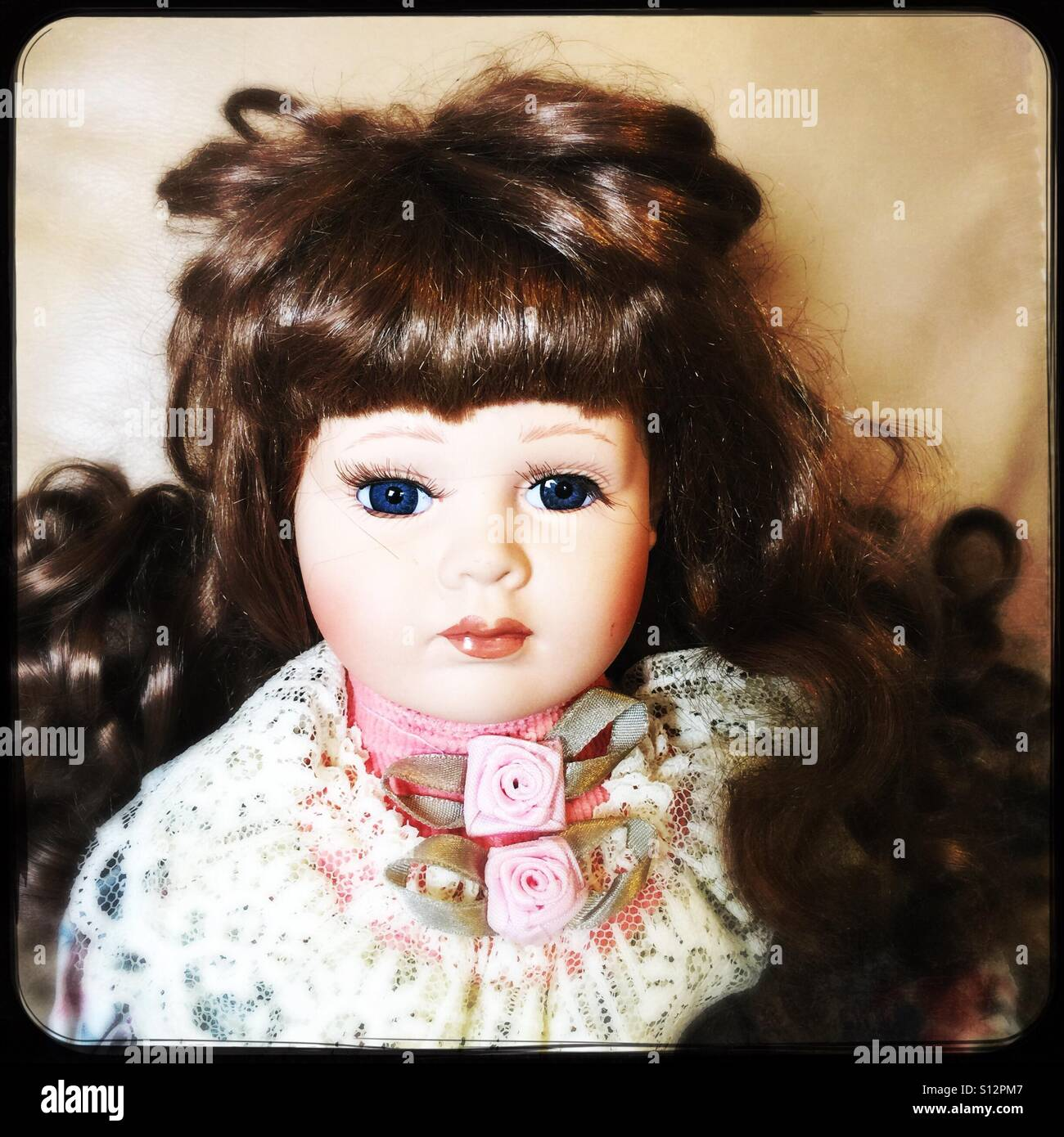 China Doll High Resolution Stock Photography And Images Alamy
