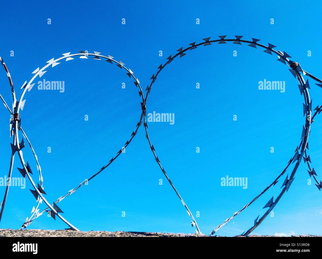 Wire Heart Stock Photos & Wire Heart Stock Images - Alamy