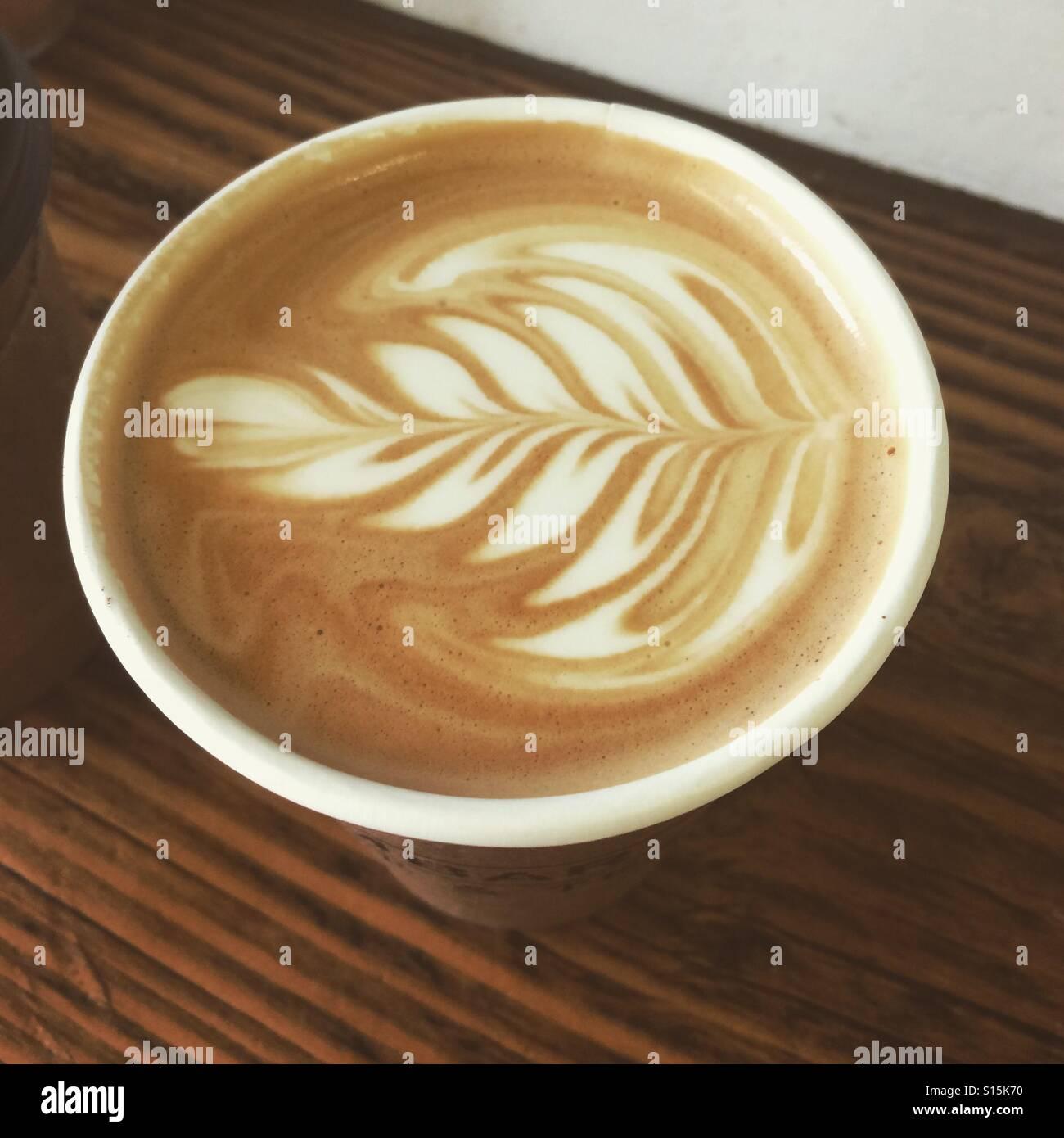 4c8e54c7401 Fancy Coffee Stock Photos & Fancy Coffee Stock Images - Alamy