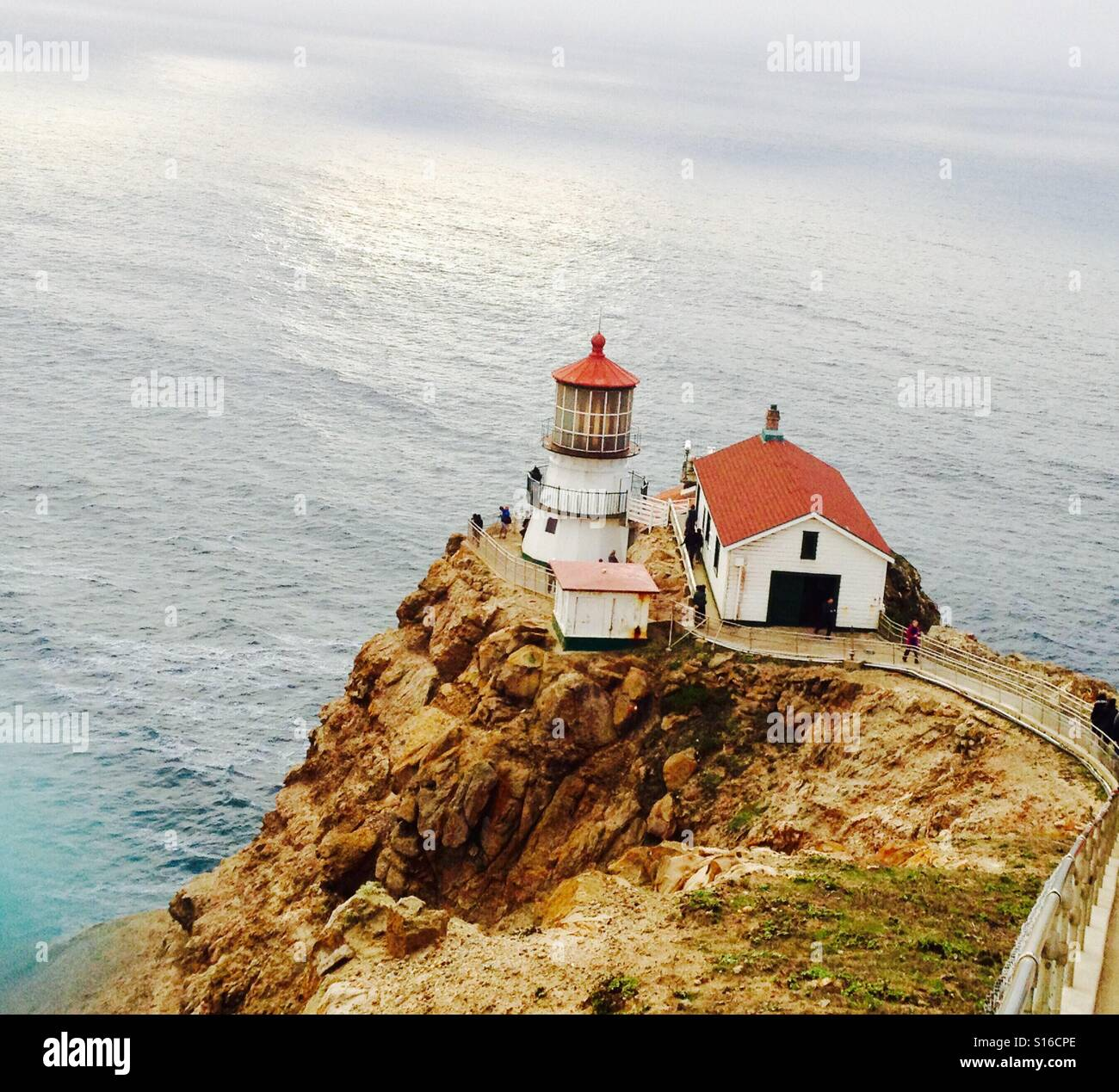 Point reyes - Stock Image