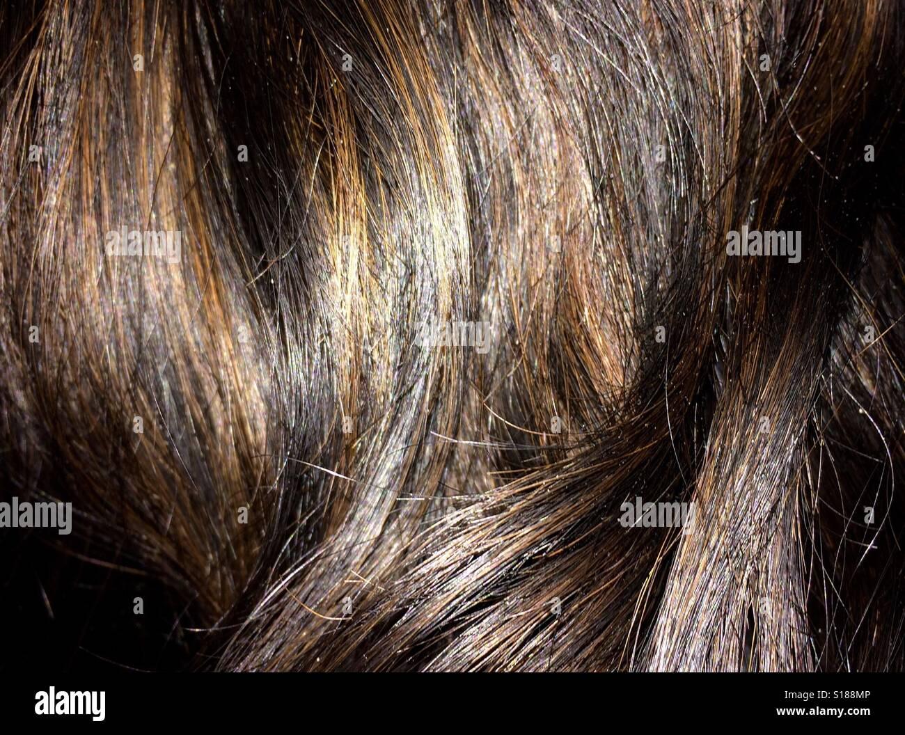 Highlighted Hair Stock Photos Highlighted Hair Stock Images Alamy