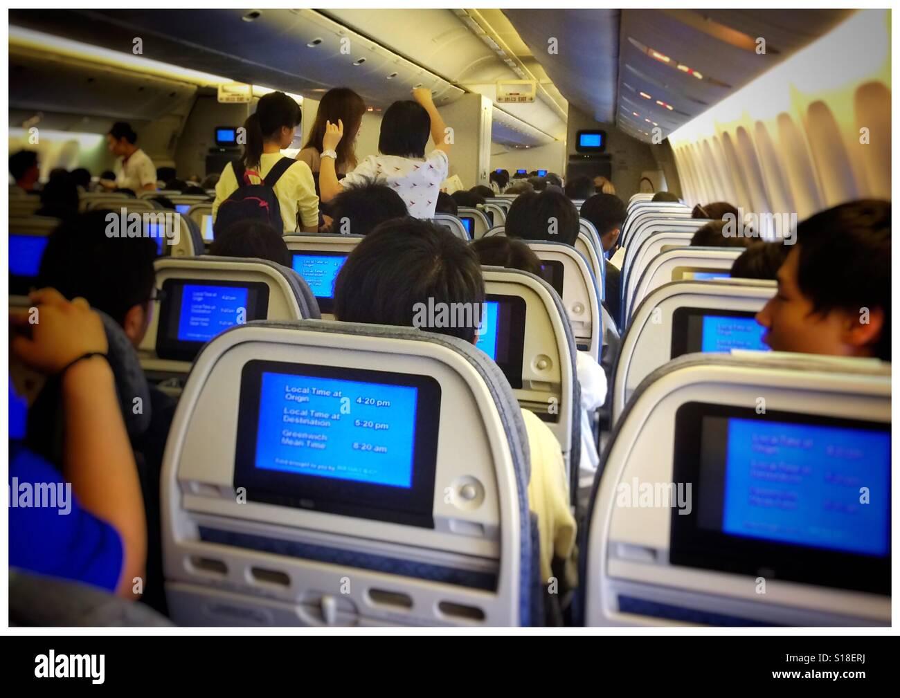 Plane - Stock Image