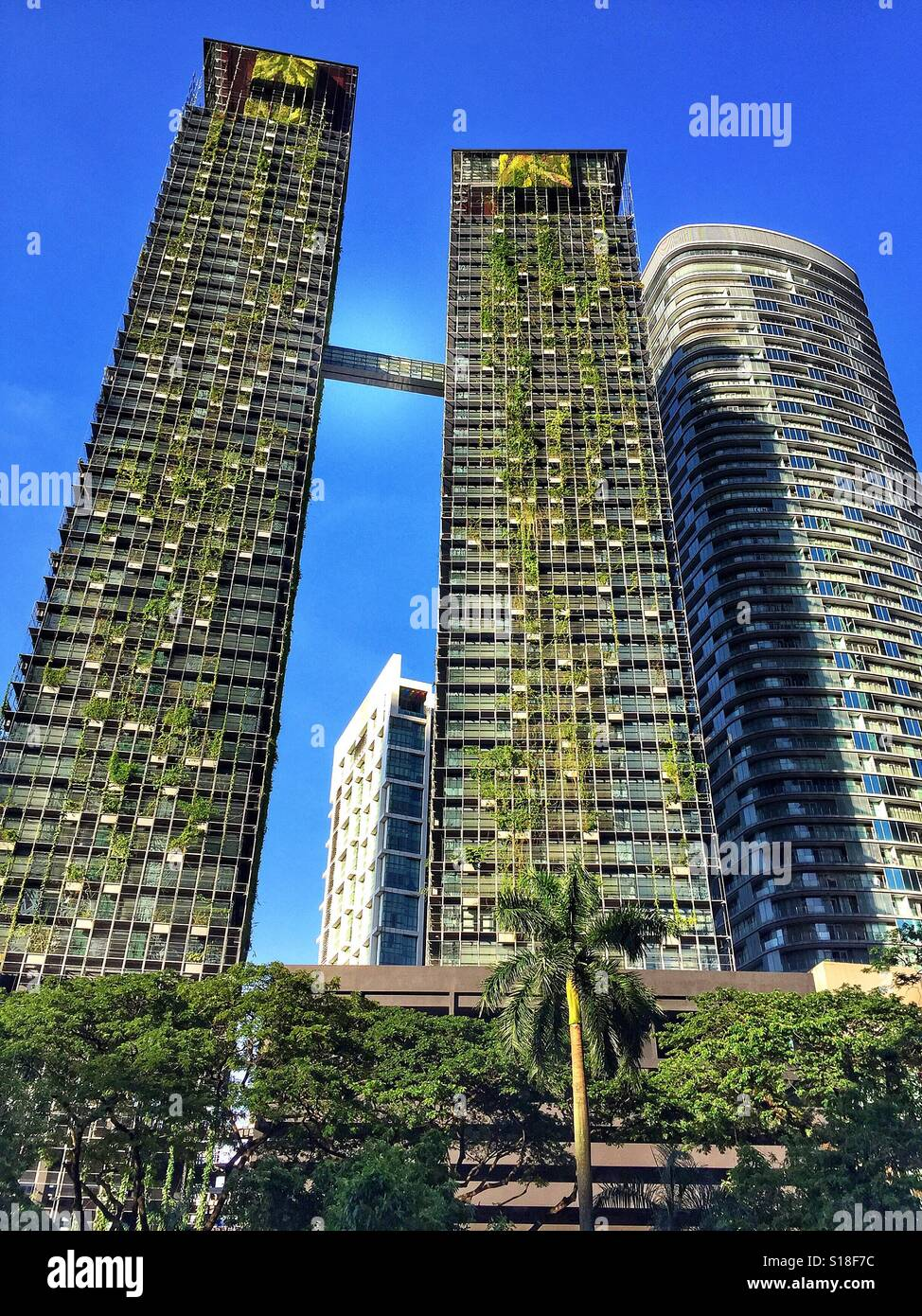Eco friendly sustainable buildings in kuala lumpur for Eco green builders