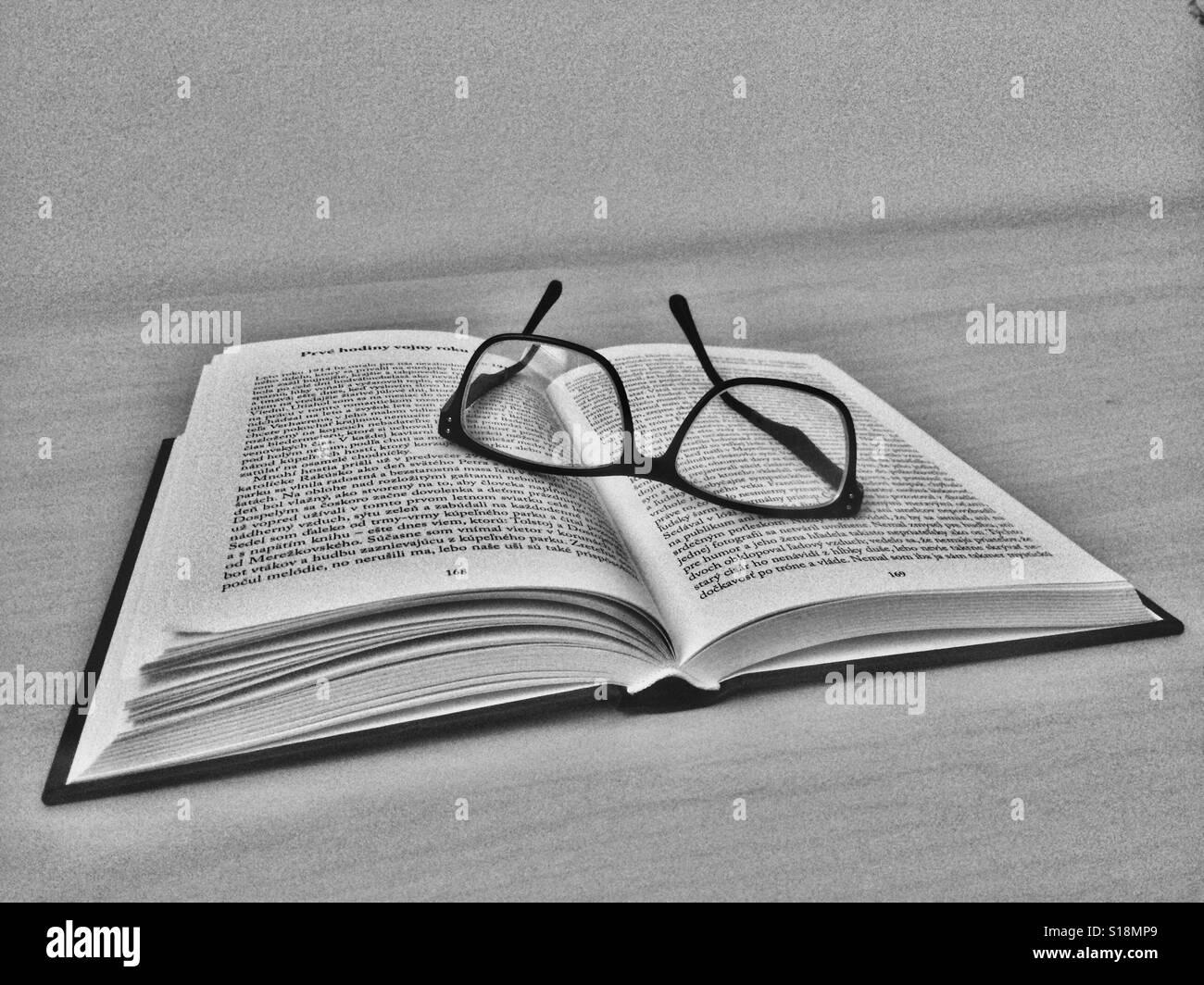 Reading - Stock Image