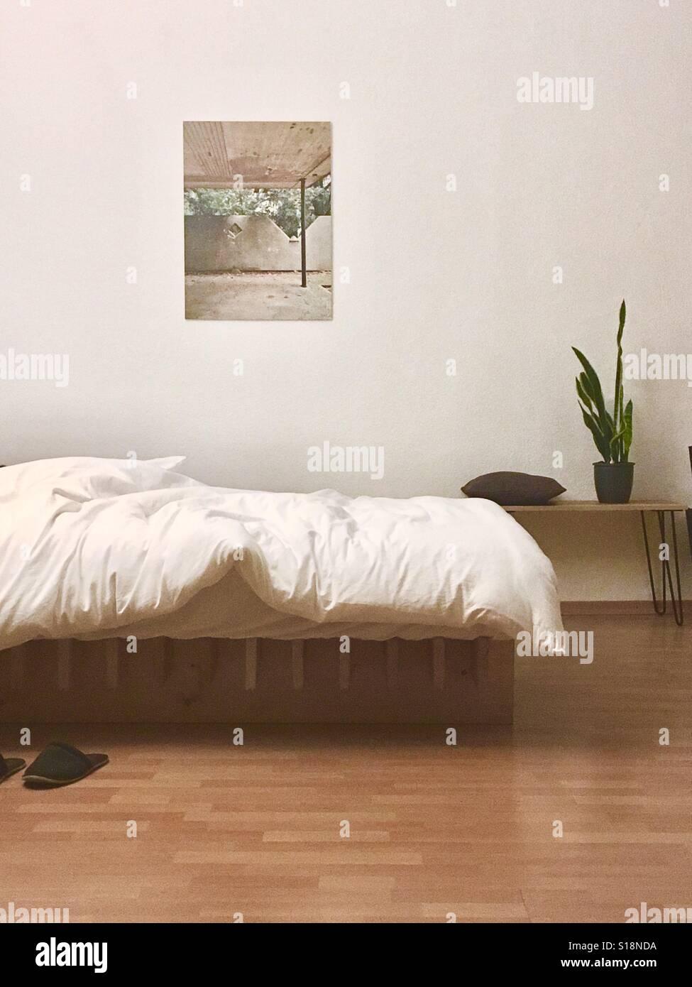 C8 Alamy Com Comp S18nda Bedroom Wall Photography