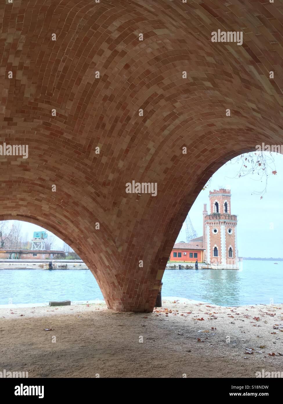 Biennale Venice 2016 - Stock Image