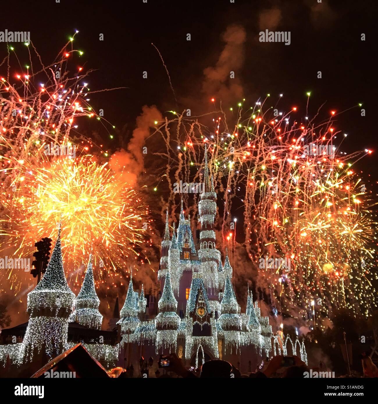 New Years Eve Orlando