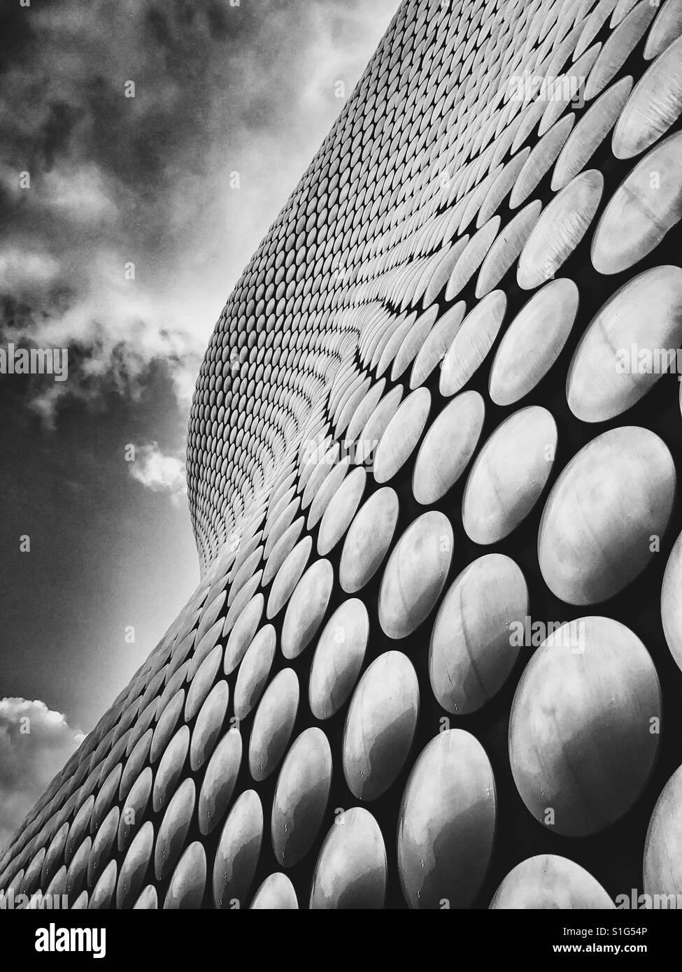 The Selfridges building, Birmingham - Stock Image
